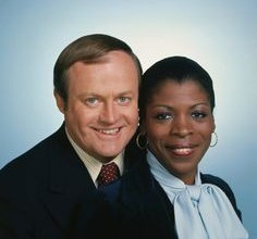 HELEN AND TOM WILLIS IN 'THE JEFFERSONS