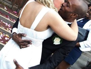 interracial dating in the UK